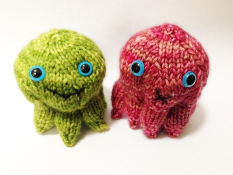 green_pink_monsters